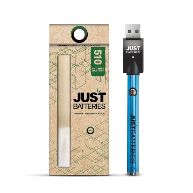 JustCBD Vape Pens picture